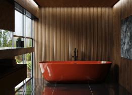 Render interior de baño Lumion vray 3dmax