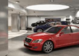 Render 3d Madrid automotor en España 3dmax vray lumion